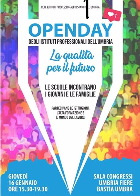 open day agrario a Bastia