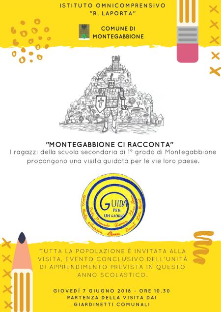 Teatro Montegabbione 2018