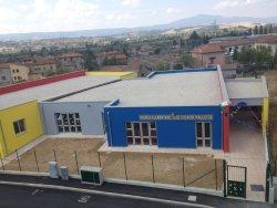 nuova scuola