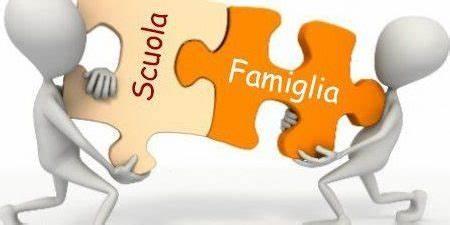 Colloqui famiglie