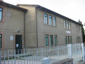 Scuola secondaria primo grado di Monteleone